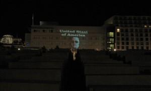 Oliver Bienkowski / United Stasi of America